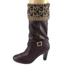 Calzado de mujer marrón Michael Kors