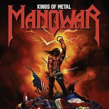 Manowar - Fighting The World (1LP Vinyl) 2019 Listenable Records NEU