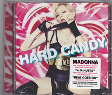 Madonna - Hard Candy (CD) A Great Pop Album