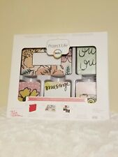 Becky Higgins Project Life SWEET EDITION CORE KIT (616) CARDS 380570