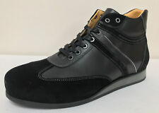Piedro Black Therapy Orthopaedic X Wide Sports Boots Lace UK Size 13 RRP £154.80