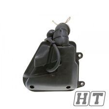 101_Octane Luftfilterkasten für Herkules ATV V 50 Benelli 491 ST