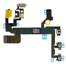 For Apple iPhone 5S Internal Power Volume On/Off Mute Cable Flex Replacement