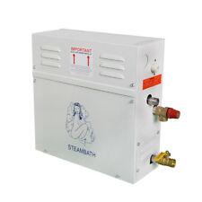 ECO 9KW Steam Generator Sauna Bath Home SPA Shower Steam Room Controller 220V