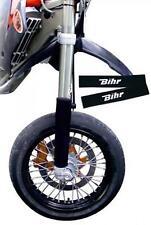 Protection de fourche chaussettes diamètre 45mm moto cross enduro tout terrain