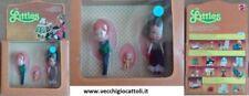Case di bambole e miniature metallo qualsiasi stanza