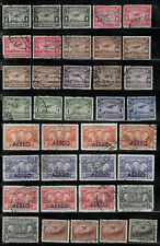 Ecuador,Small Collection,Airmail,Used