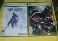 Lost Planet Extreme Conditions + Lost Planet 2 (Xbox One Compatible /Xbox 360)