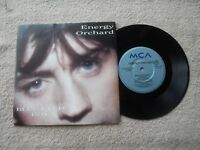 """ENERGY ORCHARD BLUE EYED BOY MCA RECORDS UK 7"""" VINYL SINGLE in PICTURE SLEEVE"""