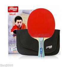 DHS Ping Pong Paddle A5002, Table Tennis Racket - Shakehand