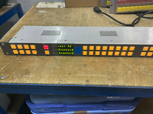 Grass Valley 610090300 Universal XY Control Panel