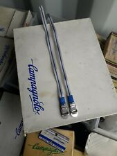 Cinelli Campagnolo pedal Straps Vintage 80s Colnago Bianchi NOS