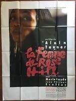 Poster The Women Of Pink Hill Marie Gaydu Alain Tanner 120x160cm