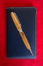 Penna In Legno Di Ulivo