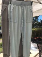 Ladies Comfy Soft Tencel Pants Bettina Liano Cargo Pants