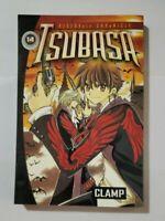 Tsubasa RESERVoir CHRoNiCLE Manga  Volume 14