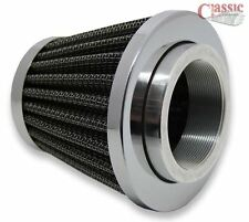 Spin-On Motorcycle Air filter 626 600 series (42mm) Classic BSA, Triumph, Norton