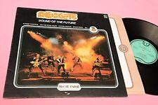 ROCKETS LP SOUND OF FUTURE ORIG ITALY 1979 NM !!!!!!!!!  TOOOPPPPPPPPPPPPPPP