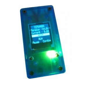Pulse Width Modulator CCPWM60A for HHO kits. Auto ON/OFF  Latest Design.