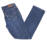 Levi's Levis Jeans 627 W33 L34 blau stonewashed 33/34 Straight -B2737