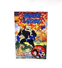Powdered Toast Man! Comic - Ren & Stimpy - 1995 Rare Direct Edition!! 9.6-9.8