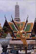 696081 Buda De Esmeralda Templo zona de Bangkok Tailandia A4 Foto Impresión