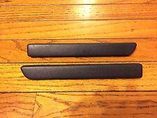 92-96 FORD F150 F250 F350 PICKUP DASH TRIM XL BLACK 95 94 93 PICKUP F-SERIES