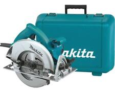 NEW Makita 5007NK 15 Amp 7-1/4-Inch ELECTRIC Circular Saw WITH CASE