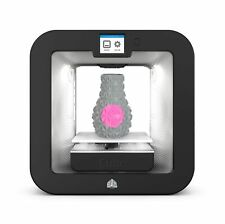 3D SYSTEMS CUBE WIRELESS 3D PRINTER, GREY [NO FILAMENTS] ™