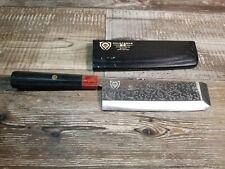 Dalstrong Shogun Series S 1 Single-Bevel 7 inch knife Free Shipping *Read*