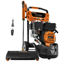SPEEDWASH 3200 PSI 2.7 GPM Pressure Washer System Generac 7122 New