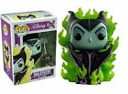 Disney Funko Pop! Maleficent CHASE #232 *DAMAGED*