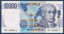 BILLET de BANQUE.ITALIE.10 000 LIRE Pick n° 112.a du 3-9-1984 en SUP PA 132652 L
