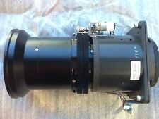 Motorized Projector Zoom Lens Sanyo LNS-W31A Short Throw - Excellent Condition