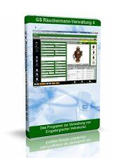 GS Räuchermann-Verwaltung 4 - Software für Sammler Erzgebirgischer Volkskunst