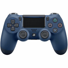 Sony PS4 DialShock 4 mit Kabellosem Controller V2 - Blau