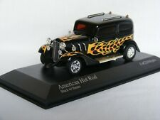 American Hot Rod - 1/43 scale - Minichamps