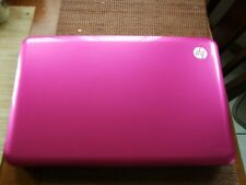 """Rose Pink HP Pavilion G6t 15.6"""" Core i5 3.1Ghz 2nd  8GBram 240GBssd New battery"""