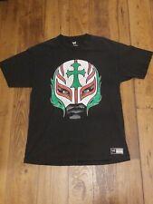 Rey Mysterio Booyaka Six One Nine 2007 WWE T-Shirt  Sz L