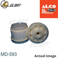 FUEL FILTER FOR LEXUS TOYOTA ISUZU IS II GSE2 ALE2 USE2 2AD FHV ALCO FILTER