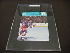 1977-79 SPORTSCASTER USA THE POWER PLAY W/ PHIL ESPOSITO SGC GRADED 88 NM/MT 8