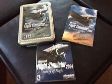 Microsoft Flight Simulator 2004: A Century of Flight 3 Of 4 Discs