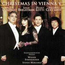 V/A: CHRISTMAS IN VIENNA V (CD.)