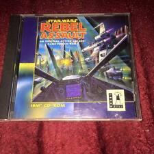Star Wars Rebel Assault Juego Para Pc Windows (en versiones anteriores de Windows)