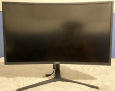 Samsung 144hz 27 inch Widescreen Curved Monitor