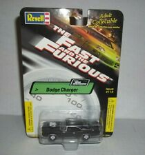 Revell Dodge Charger THE FAST AND THE FURIOUS  #115  1:64 Dominic