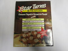 Good - Star Turns in the Kitchen (A Graham Tarrant book) - Hunter, Anna 1988-09-