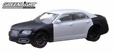 Greenlight 1:64 2013 Chrysler 300C Spy Shots Hobby Exclusive