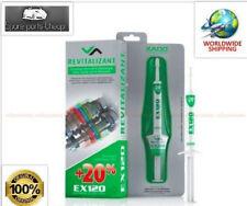 XADO EX120 BOX Manual Gearbox, transmissions, differentials additive treatment