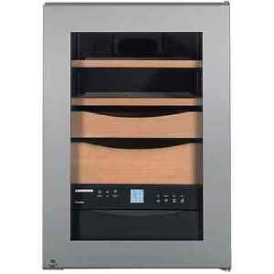 Liebherr Humidor XS200 - Cigar Refrigerator